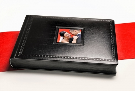 Wedding Albums New for 2013