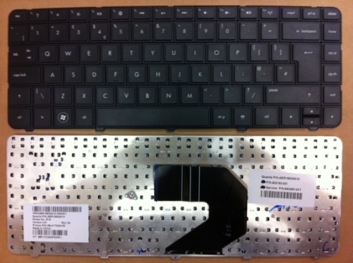 Hp Pavilion G6 Keyboard Uk