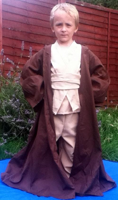 Obi Wan Kenobi Robe