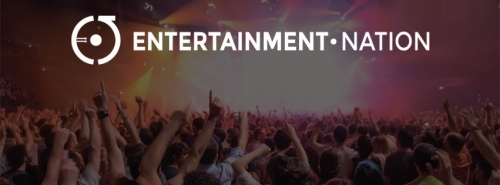 Entertainment Nation Warwickshire Wedding Band Hire Banner Photo