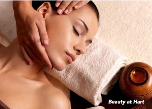Massage South West London