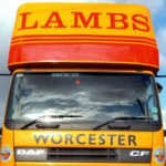 G W Lamb Removals & Storage