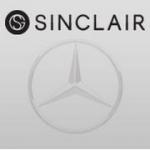 Sinclair Mercedes Bridgend