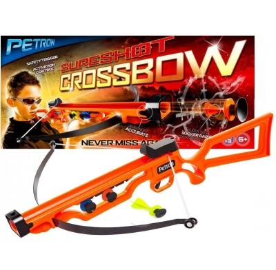 Toy Crossbow