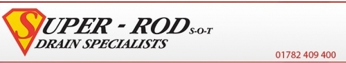 Super Rod Logo