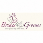 Brides & Grooms - bridal shops