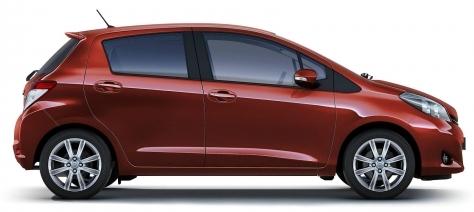 Practical Car And Van Rental Stockport