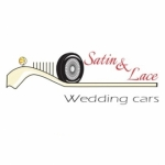 Satin & Lace Wedding Cars