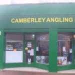 Camberley Angling Centre