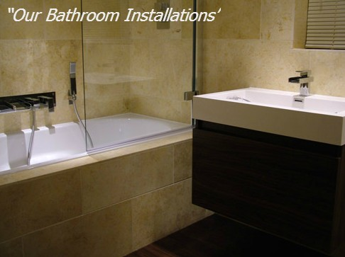 Homefront improvements bathroom planners and furnishers for H bathrooms stockton