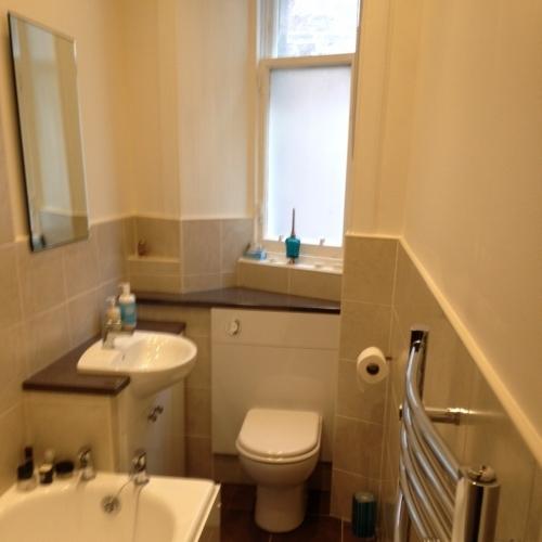 The edinburgh bathrooms and kitchens company in edinburgh for Bathroom designs edinburgh