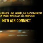 Mj's Air Connect