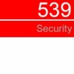 539 Security & Locksmiths Services Ltd