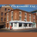 Halls Locksmiths - Emergency 24 Hour Locksmith Derby