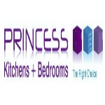 Princess Kitchens & Bedrooms - kitchen showrooms