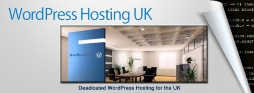 Wordpress Hosting UK