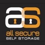All Secure Self Storage Ltd.