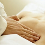 Massage Stomach