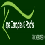 Kape Canopies & Roofs