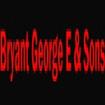 Bryant George E & Sons
