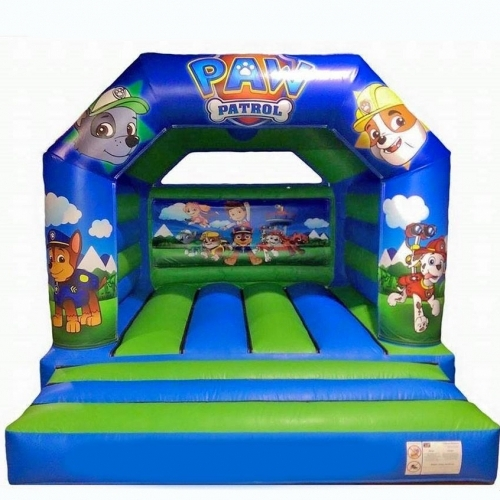 Paw Patrol from Kingdom of Bounce