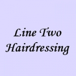 Line Two Hairdressing - ladies hairdressers