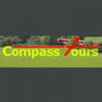 Compass Tours by Rail - travel agents