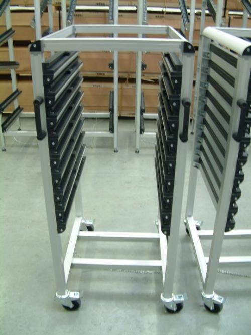 Aluminium Frame - Profile