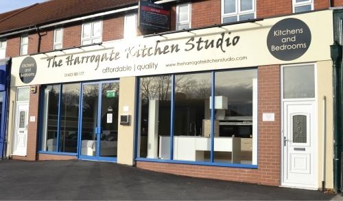 The Harrogate Kitchen Studio Kitchen Planners And Installers In Harrogate The Sun