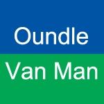 Oundle Van Man