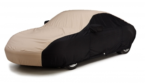 Weathershield Fully Tailored Outdoor Car Cover