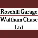 Rosehill Garage Waltham Chase Ltd