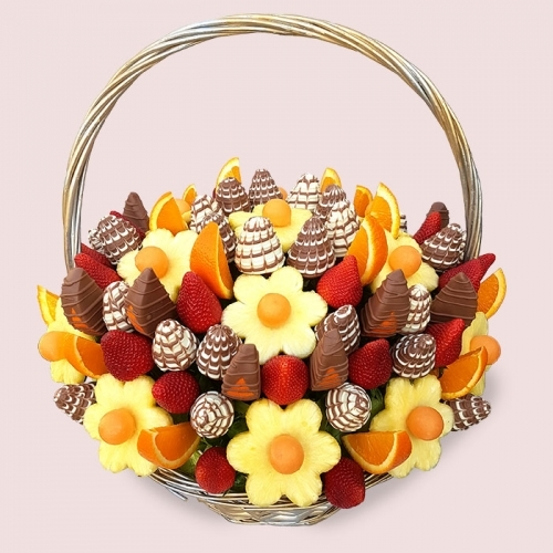 Royalfruitbouquet Fruitygift