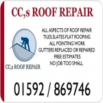 Cc,s Roof Repair