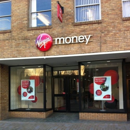 Virgin money banks and financial institutions in peterborough - National westminster bank head office address ...
