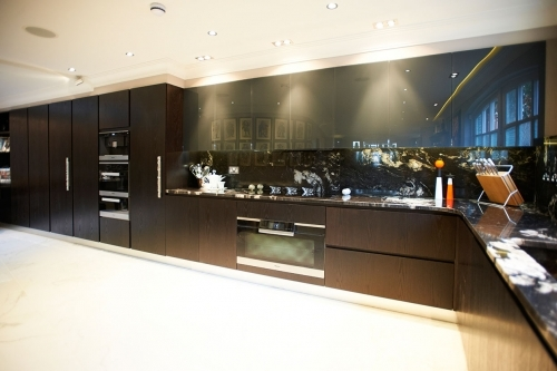 W8 Designed Kitchens