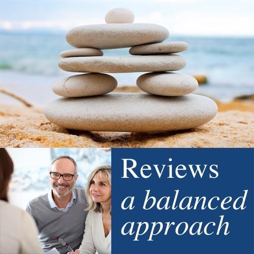 Financial Reviews Lancashire