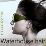 Julie Waterhouse Hair