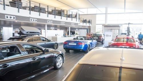 Wingray Car Sales