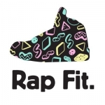 Rap Fit clothing