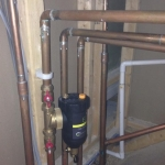 J Bromley Plumbing And Heating