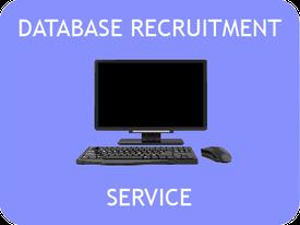 Database Recruitment