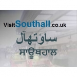 Southall Market - indian food