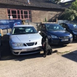 Barbourne Car Sales Ltd