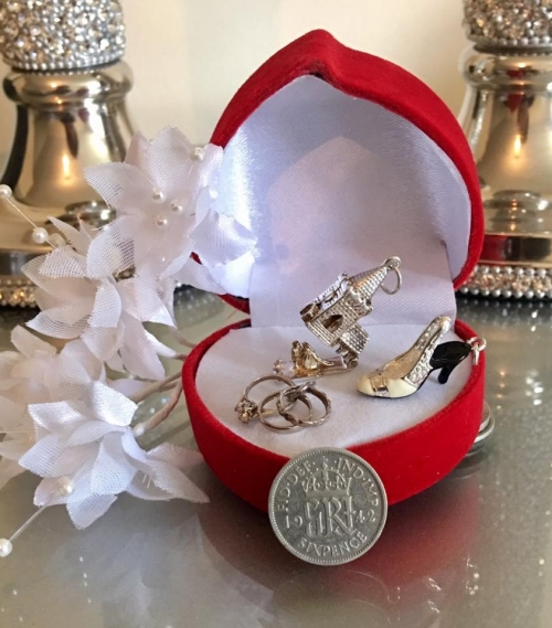 Numismatic gifts!