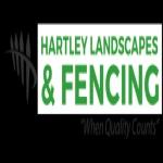 Hartley Landscapes and Fencing