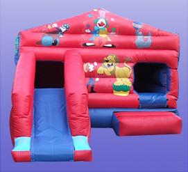 Castle/Slide Combi