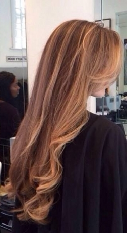 kayandkompany long hair specialist in london muswellhill n10 ombre balayage