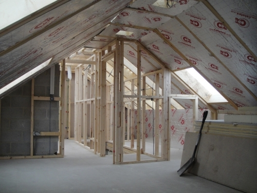loft conversion company, builder for loft conversions