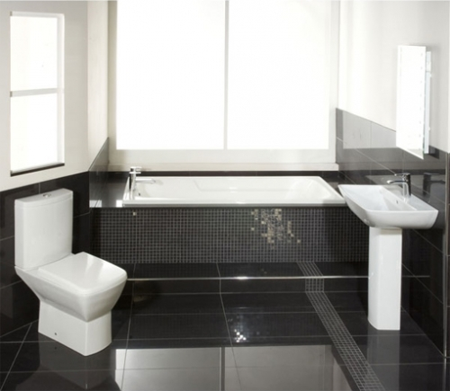 Md plumbing bathrooms kitchens derby bathroom for Bathroom design derby